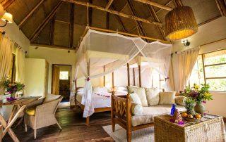 Bwindi Lodge Uganda Comfort