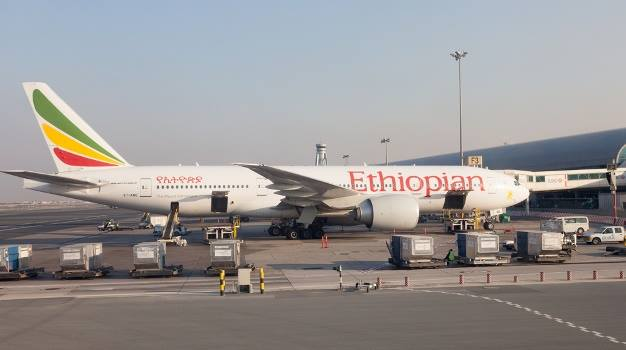 Ethiopian Airlines Launches New Routes