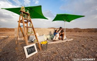 Journeys Under Canvas with Ultimate Safaris