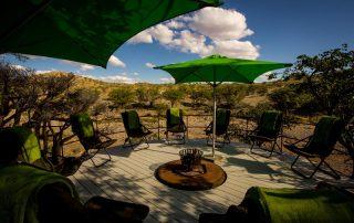 Journeys Under Canvas Namibia Ultimate Safaris