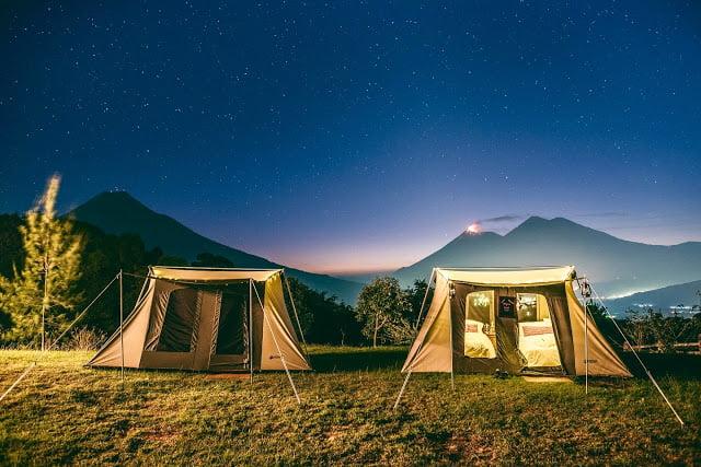 Glamping Guatemala Maya Trails Atingua Atitlan