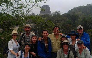Francisco Estrada-Belli Maya Trails Guatemala Discovery