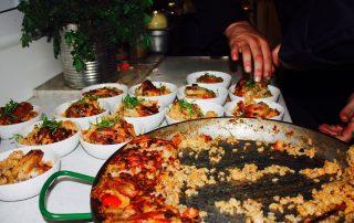 Chef Santi's Arroz con Pollo