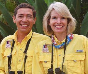 Bryan and Sergio owners Todos Santos Eco Adventures