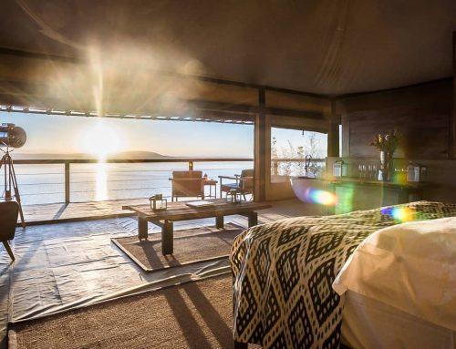 New Nakuru accommodation – The Cliff