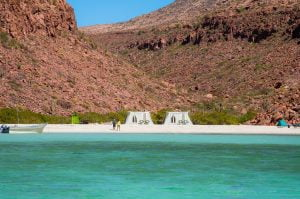 Todos Santos Eco Adventures Colossus camping by Mark Sissons