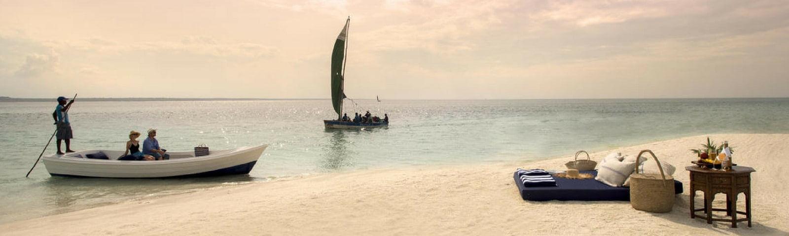 Mozambique Benguerra island andBeyond