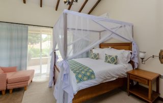 Classic Africa Safaris_Room at Hotel No. 5 Entebbe