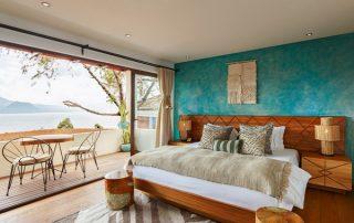 Maya Trails_Casa Palopo new room