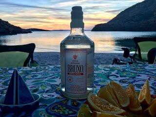 Sundowners - Baja style by Crystal Viks