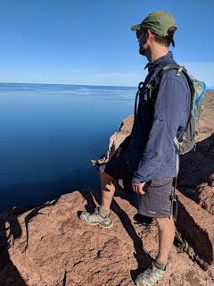Contemplation in Baja with Todos Santos Eco Adventures