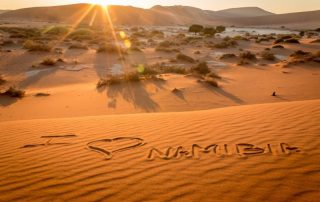 Ultimate Safaris Namibia