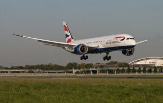 New BA direct flights from London to Durban start in October