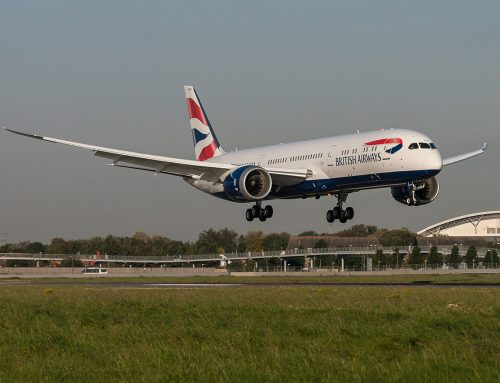 New direct flights from London to Durban