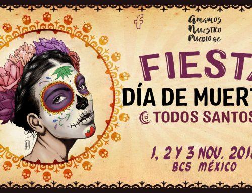 Dia de Muertos with Todos Santos Eco Adventures