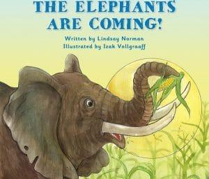 Wonderful kids' books that benefit kids!