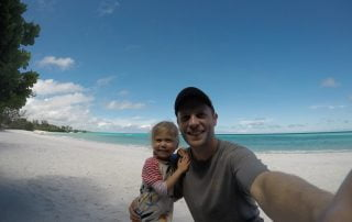 Manta-Resort-Tanzania-Pemba-family-travel-Dad-Daughter-memories