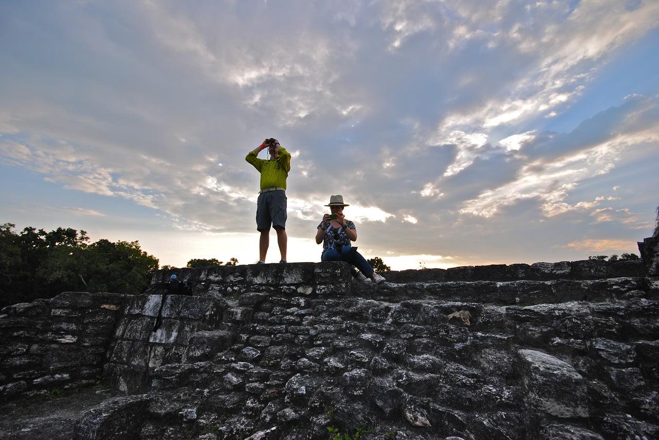 Maya-trails-guatemala-Yaxha-temple-view-featured-image