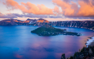 First-Nature-crater-lake-np-oregon