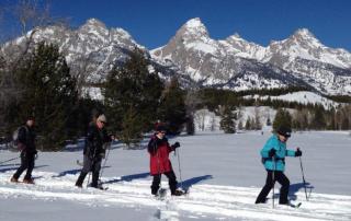 Winter-jackson-snowshoeing-gather-away-featured-image